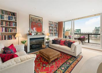 Thumbnail 4 bed flat for sale in Rivermill, 151 Grosvenor Road, London