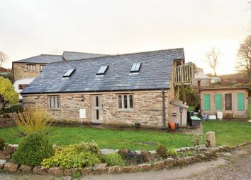 Thumbnail 3 bedroom barn conversion to rent in Dobwalls, Liskeard