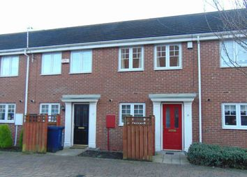 Thumbnail 2 bed link-detached house to rent in Shipton Lane, Newcastle Upon Tyne