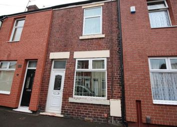 Thumbnail 2 bed terraced house for sale in Charnwood Street, Swinton, Mexborough