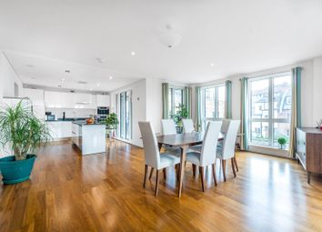 Thumbnail 3 bed flat for sale in Retreat Road, Richmond