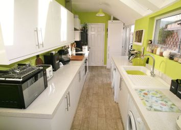 Thumbnail 4 bed town house for sale in Tower Street, Brightlingsea, Colchester