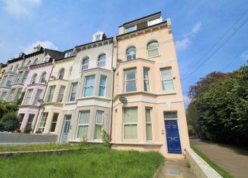Thumbnail 1 bed flat for sale in Braybrooke Terrace, Hastings