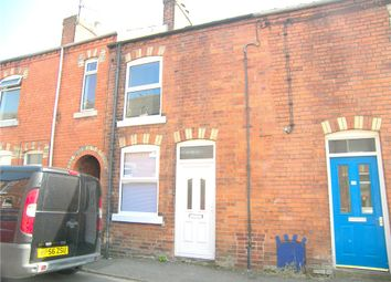 Thumbnail 2 bed terraced house to rent in Alfred Street, Riddings, Alfreton