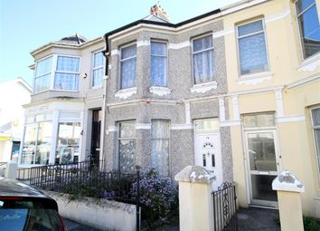 Thumbnail 2 bed terraced house for sale in Neath Road, St Judes, Plymouth