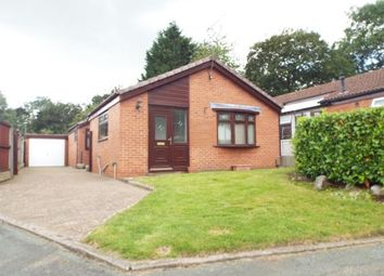 Thumbnail 3 bed bungalow for sale in Allendale, Runcorn, Cheshire