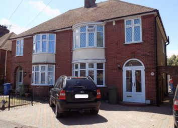 Thumbnail 3 bed semi-detached house to rent in Wheatsheaf Gardens, Sheerness