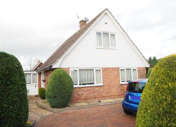 Thumbnail 3 bed property for sale in Hine Avenue, Newark