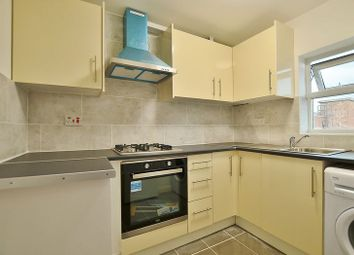 Thumbnail 4 bed maisonette to rent in Stoke Newington Road, London