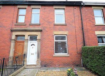 Thumbnail 3 bed terraced house for sale in 336 Higher Walton Road, Walton, Preston