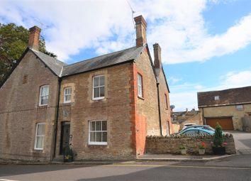 Thumbnail 2 bedroom cottage for sale in Gold Street, Stalbridge, Sturminster Newton