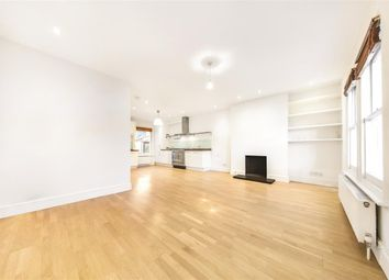 Thumbnail 2 bed flat to rent in Parkgate Road, London