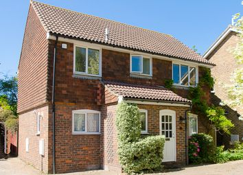 Thumbnail 4 bed detached house for sale in Bradshaw Close, Upchurch