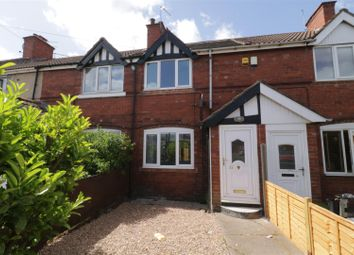Thumbnail 3 bed property to rent in Norman Crescent, New Rossington, Doncaster