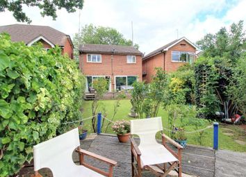 Wintringham Way, Purley On Thames, Reading RG8. 4 bed detached house