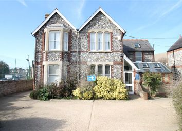 Thumbnail 4 bed detached house for sale in East Street, Littlehampton, West Sussex