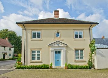 Thumbnail 4 bedroom link-detached house for sale in Walnut Grove, Shepton Mallet