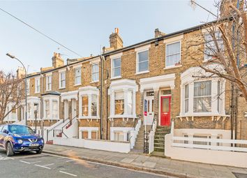 5 bed terraced house for sale in Tabor Road, London W6
