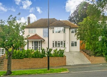Thumbnail 4 bed detached house for sale in Sanderstead Hill, Sanderstead, South Croydon, Surrey