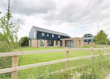 Thumbnail 5 bed detached house for sale in Loxley Stables, Long Marston, Tring