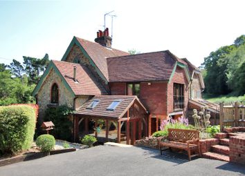 Thumbnail 4 bed property for sale in Crown Point Cottage, Sevenoaks Road, Seal Chart, Sevenoaks