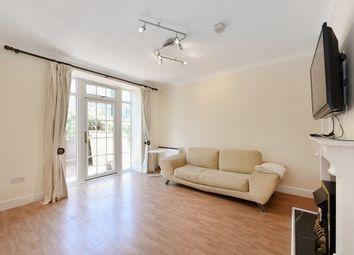 Thumbnail 3 bed flat to rent in Ebury Bridge Road, Pimlico