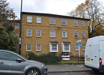 Thumbnail 1 bed flat to rent in New Belmont House, Manor Mount, London