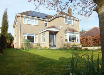 Thumbnail 5 bed detached house for sale in The Moors, Kidlington