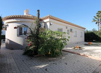 Thumbnail 3 bed villa for sale in Playa Flamenca, Orihuela Costa, Alicante, Valencia, Spain