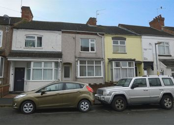 Thumbnail 3 bedroom terraced house to rent in Bridget Street, New Bilton, Rugby, Warwickshire