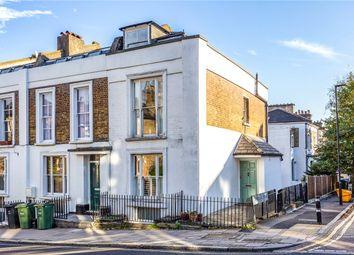 Thumbnail 1 bedroom maisonette for sale in Gipsy Hill, London