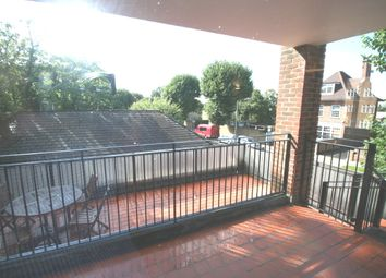 Thumbnail 3 bed flat to rent in Westleigh Avenue, Putney