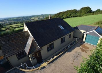 4 bed detached house for sale in St. Anns Chapel, Gunnislake PL18