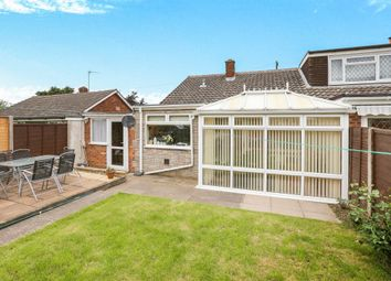 Thumbnail 2 bed detached bungalow for sale in Eaton Rise, Summer Hayes, Willenhall
