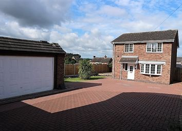 Thumbnail 3 bed detached house to rent in Ivy Lodge Close, Stapenhill