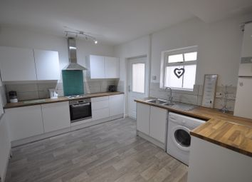 Thumbnail 3 bed semi-detached house to rent in Waverley Street, Derby
