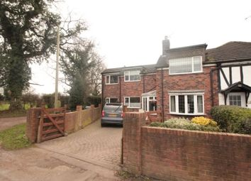 Thumbnail 3 bed property for sale in Hassall Road, Winterley, Sandbach