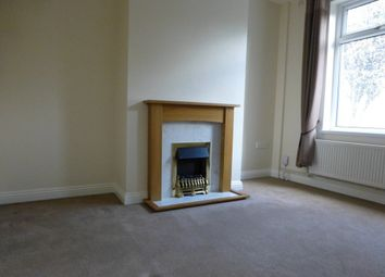 Thumbnail 2 bed terraced house to rent in Livingstone Terrace, Barnsley, South Yorkshire