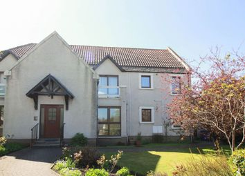 Thumbnail 2 bed flat for sale in Bridgend Court, Dalkeith