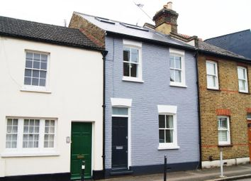 Thumbnail 3 bedroom terraced house to rent in May Road, Twickenham