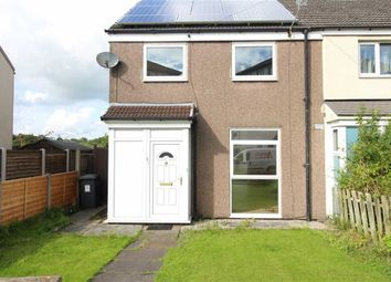 Thumbnail 3 bedroom end terrace house to rent in Creswell Avenue, Ingol, Preston