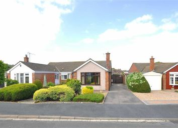 Thumbnail 3 bed bungalow for sale in Kaybourne Crescent, Churchdown, Gloucester