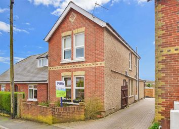 Thumbnail 2 bed detached house for sale in Colenutts Road, Haylands, Ryde, Isle Of Wight