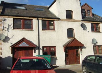 Thumbnail 2 bed flat to rent in 9 Batchen Lane, Elgin