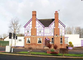 Thumbnail Pub/bar for sale in Rugeley Road, Stafford