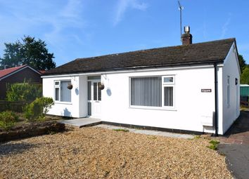 Thumbnail 2 bed detached bungalow to rent in Liverpool Road, Neston, Cheshire