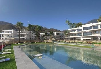 Thumbnail 3 bed apartment for sale in Benahavis, Mã¡Laga, Spain