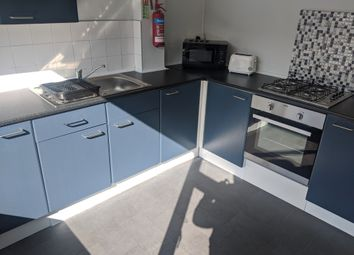 Thumbnail 6 bed end terrace house to rent in St Helens Avenue, Swansea