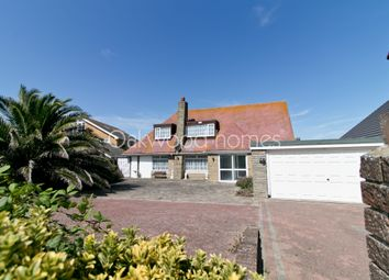 4 bed detached house for sale in Epple Bay Avenue, Birchington CT7