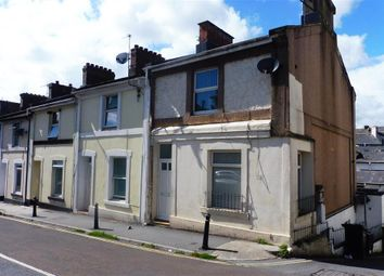 Thumbnail 2 bedroom maisonette to rent in Princes Road, Torquay
